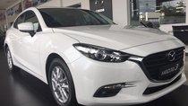 Mazda Nguyễn Trãi bán xe Mazda 3 Facelift 2018, xe mới hỗ trợ giá và quà tặng, kèm trả góp 85%