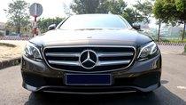 Bán Mercedes E250 SX 2017, 15000km, còn rất mới
