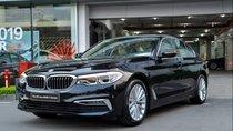 Bán ô tô BMW 5 Series 530i Luxury Line G30 2019, nhập khẩu nguyên chiếc