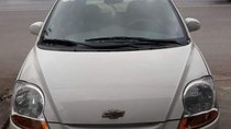 Cần bán gấp Chevrolet Spark đời 2011, màu trắng chính chủ
