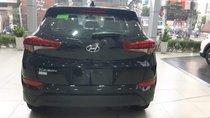 Bán xe Hyundai Tucson 2.0AT đời 2018, màu đen, giá tốt