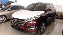 Bán Hyundai Tucson sản xuất năm 2019, màu đỏ, 770tr