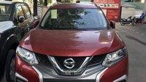Bán Nissan X trail năm sản xuất 2018, màu đỏ, giá tốt