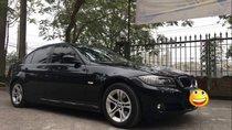 Cần bán BMW 3 Series 320i đời 2010, màu đen, nhập khẩu xe gia đình, giá chỉ 500 triệu