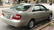 Cần bán xe Toyota Camry đời 2003, xe nhập chính chủ