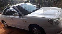 Cần bán gấp Daewoo Nubira sản xuất năm 2003, màu trắng