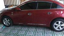 Bán xe Chevrolet Cruze sản xuất 2011, màu đỏ