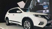 Bán xe Nissan X trail 2.5 SV Luxury 4WD sản xuất 2018, màu trắng