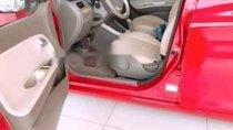 Bán xe Kia Morning AT sản xuất 2019, màu đỏ, giá tốt