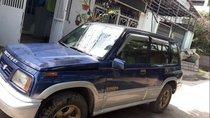 Cần bán Suzuki Vitara đời 2004, xe nhập