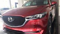 Bán ô tô Mazda CX 5 năm sản xuất 2019, màu đỏ, 877tr