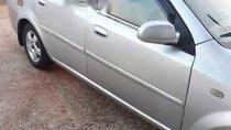 Cần bán Daewoo Lacetti EX đời 2004, màu bạc