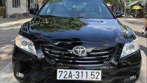 Bán xe Toyota Camry 2.4LE 2007, màu đen, xe nhập, giá chỉ 580 triệu