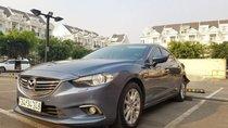 Cần bán gấp Mazda 6 đời 2016, 718tr
