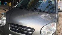 Bán ô tô cũ Kia Morning năm 2008, màu xám