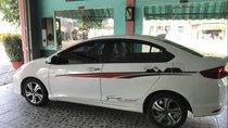 Bán xe Honda City đời 2016, màu trắng xe gia đình