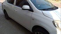 Cần bán Nissan Sunny 1.5 MT năm 2013, màu trắng chính chủ