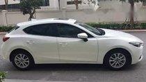 Bán Mazda 3 2018, màu trắng, nhập khẩu nguyên chiếc, 680tr