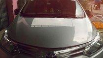 Bán xe Toyota Vios sản xuất 2016, màu bạc