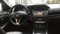 Cần bán Mercedes E250 sản xuất 2014 model 2015