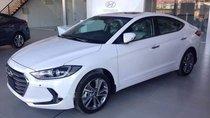 Bán Hyundai Elantra đời 2018, màu trắng, giá chỉ 0 triệu