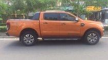Bán ô tô Ford Ranger Wildtrak 3.2 4x4 AT sản xuất 2015, nhập khẩu, giá tốt