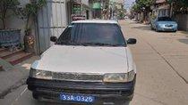 Bán Toyota Corolla đời 1992, màu trắng, nhập khẩu