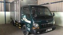 Cần bán Kia K2700 đời 2007, màu xanh lục