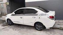 Bán Mitsubishi Attrage sản xuất 2016, màu trắng, nhập khẩu