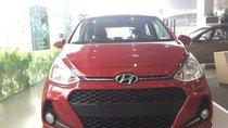 Bán Hyundai Grand i10 1.2 MT đời 2019, màu đỏ, giá tốt