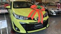 Cần bán xe Toyota Yaris năm sản xuất 2019, xe nhập