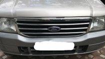 Chính chủ bán Ford Everest 2.7 MT 2006, màu bạc