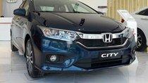 Bán Honda City TOP sản xuất 2019 màu xanh