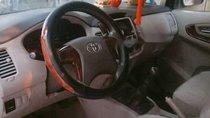 Bán Toyota Innova 2014, xe gia đình đi