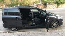Bán Mazda 5 2.0 đời 2009, màu đen còn mới, giá 458tr