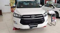 Bán xe Toyota Innova 2.0G AT sản xuất 2019, màu trắng