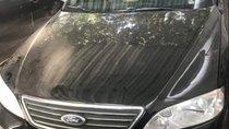 Bán xe Ford Mondeo 2.5V đời 2005, màu đen, xe nhập, chính chủ