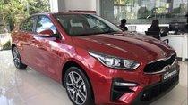Bán xe Kia Cerato sản xuất 2019, màu đỏ, giá tốt