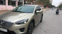 Bán ô tô Mazda CX 5 năm sản xuất 2016 xe gia đình, giá tốt