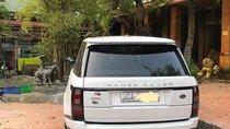 Bán ô tô LandRover Range Rover Atubio Suppechac 5.0 sản xuất 2014, màu trắng, xe nhập