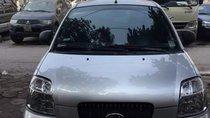 Cần bán Kia Morning 2007, màu bạc, nhập khẩu nguyên chiếc