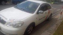 Bán Toyota Corolla altis năm sản xuất 2002, màu trắng, nhập khẩu