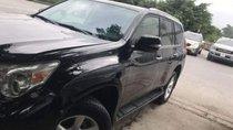 Bán Lexus GX 460 năm sản xuất 2011, màu đen, xe nhập ít sử dụng