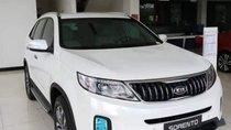 Cần bán Kia Sorento GAT đời 2019, màu trắng