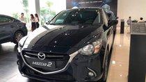 Bán Mazda 2 2019, màu xanh lam, nhập khẩu