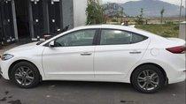 Bán xe Hyundai Elantra 1.6 AT năm sản xuất 2018, màu trắng