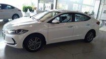 Cần bán xe Hyundai Elantra 1.6 AT đời 2018, màu trắng, xe nhập, giá tốt