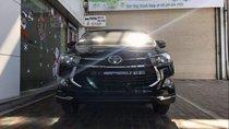 Bán xe Toyota Innova Venturer 2019, màu đen, 853tr
