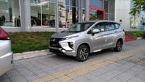 Bán xe Mitsubishi Xpander đời 2019, màu bạc, nhập khẩu Nhật Bản