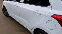 Bán Hyundai Grand i10 đời 2017, màu trắng, giá 145tr